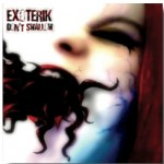 Exoterik debut album dont swallow
