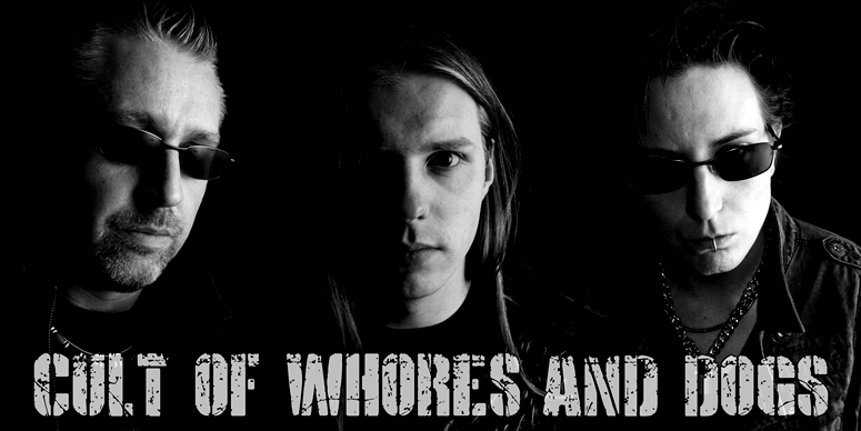 Cult Of Whores And Dogs