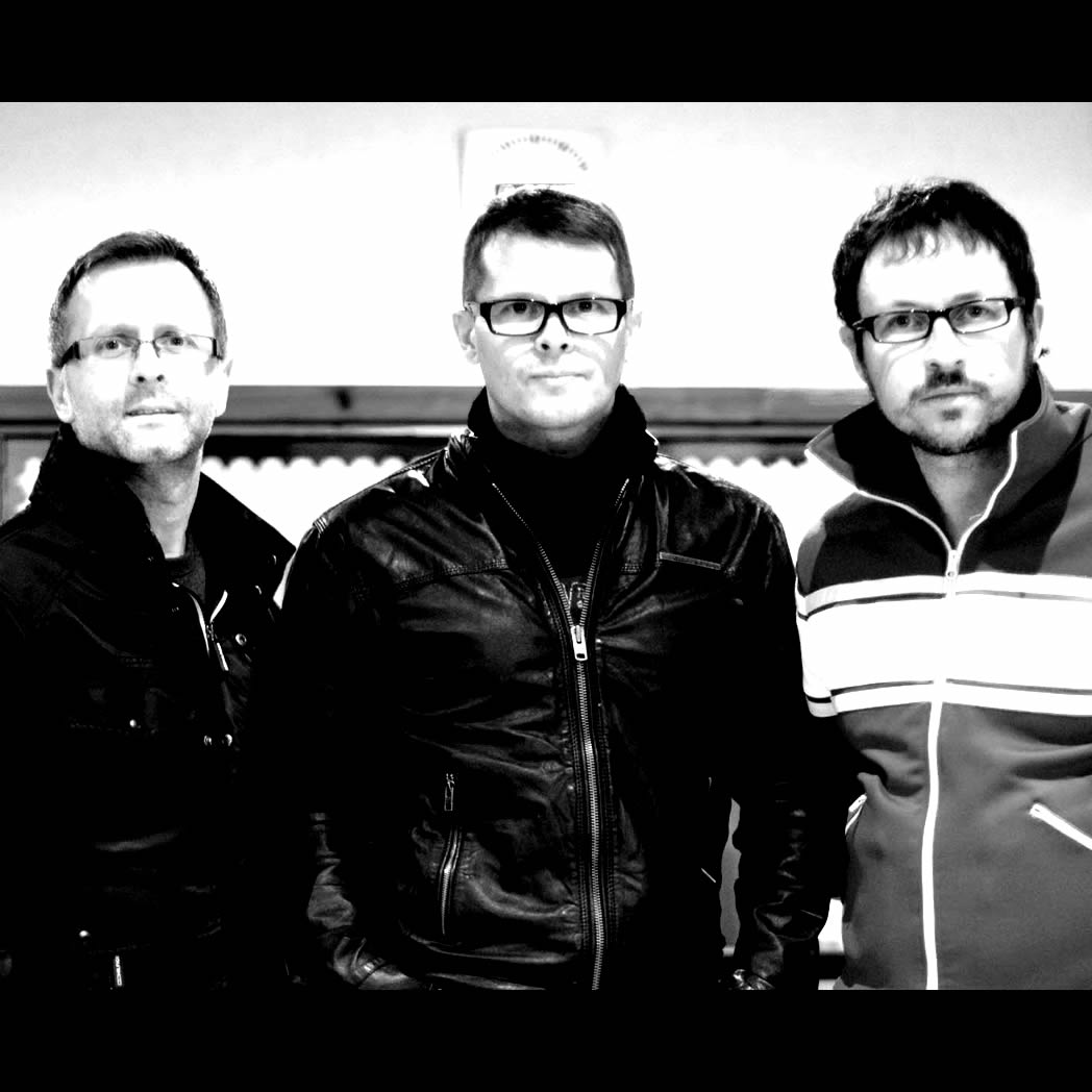 UK rock band Sonny Jim Holier Than Thou Records
