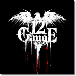 12 Gauge Lose Control EP UK rock band