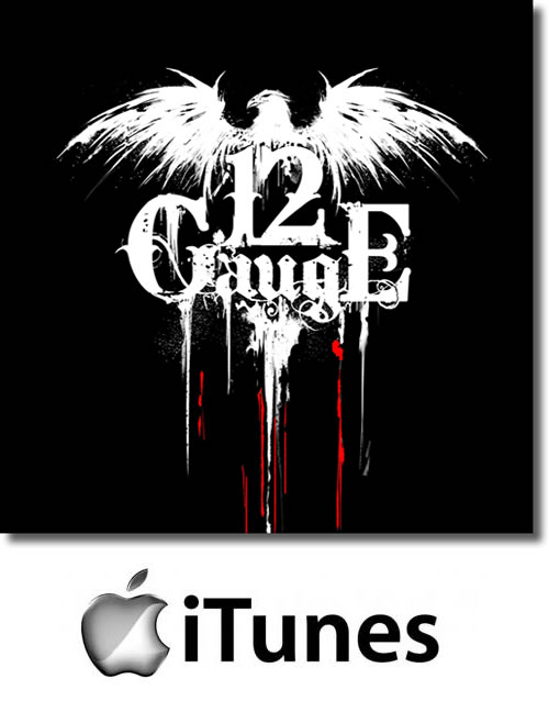 Lose Control by 12 Gauge review & download from iTunes