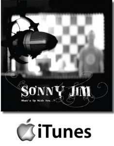 Sonny Jim Whats Up With You EP download from iTunes Holier Than Thou Records