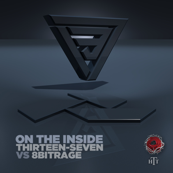 Thirteen Seven on the inside drum and bass mix by 8bitrage 137 HTT 002