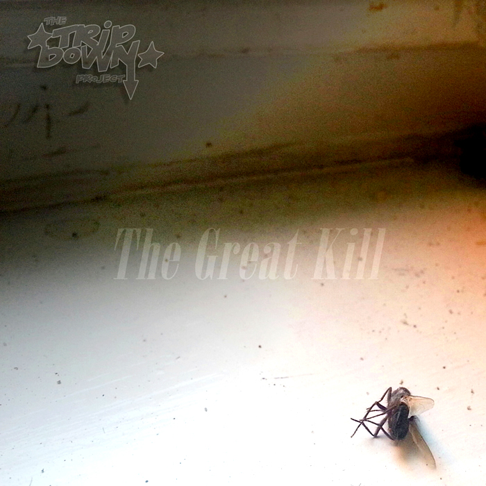 Rock band The Tripdown Project new single The Great Kill for fans of the Foo Fighters