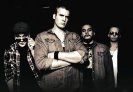 Hangmore Swedish Rock Metal Band