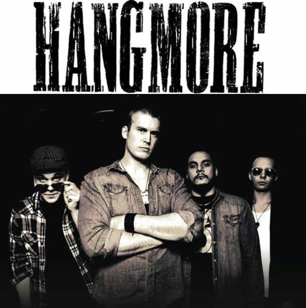 Hangmore metal band