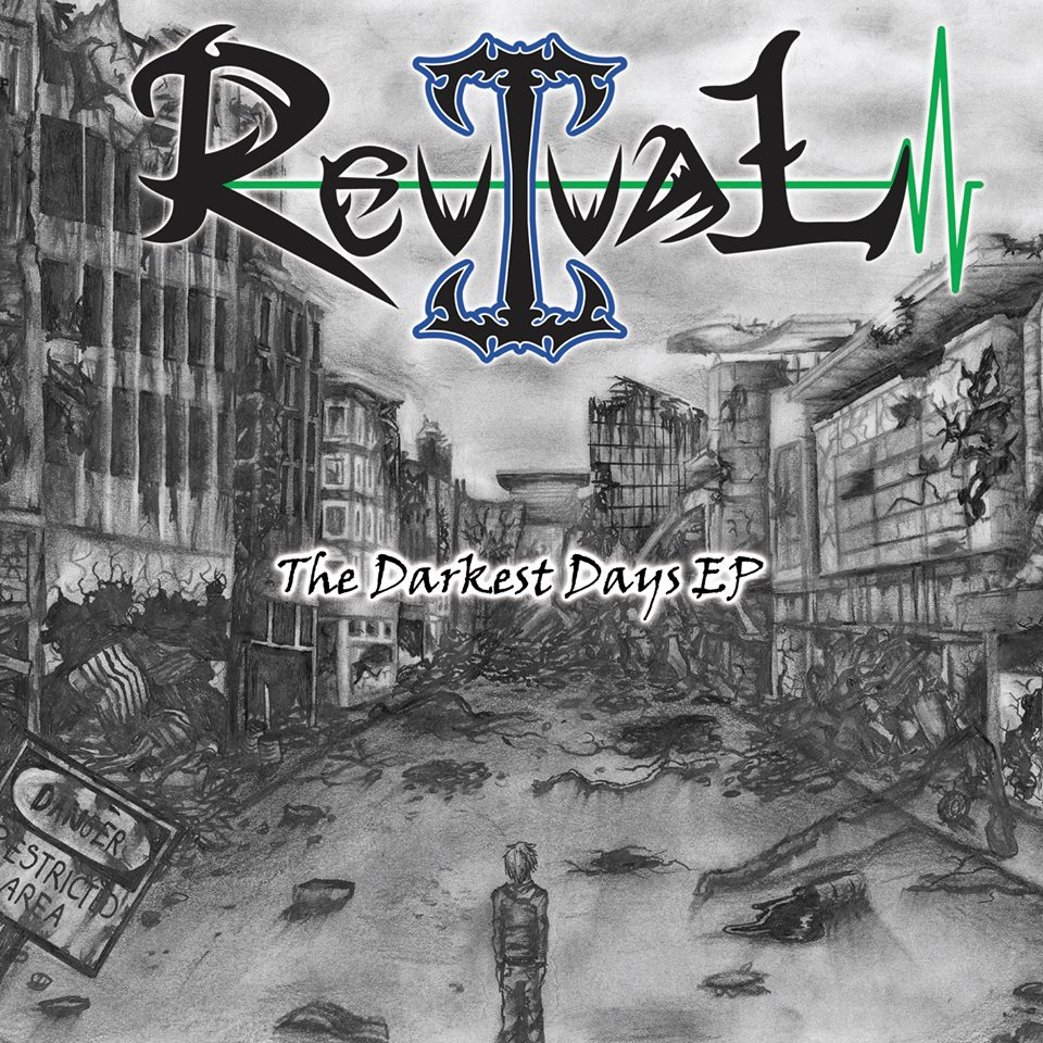 Metal band Revival