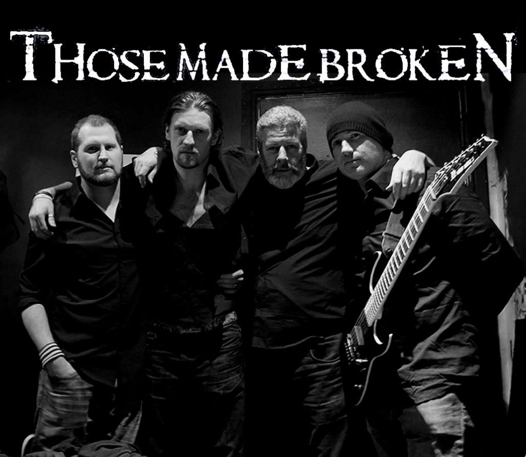 Those Made Broken Holier Than Thou Records