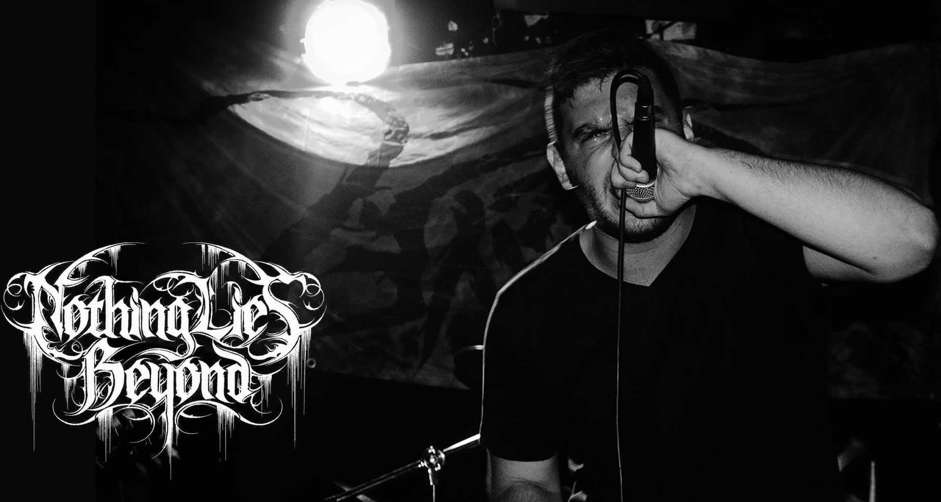 Melodic Death Metal band Nothing Lies Beyond