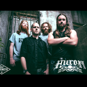 Metal band Huron Holier Than Thou Records