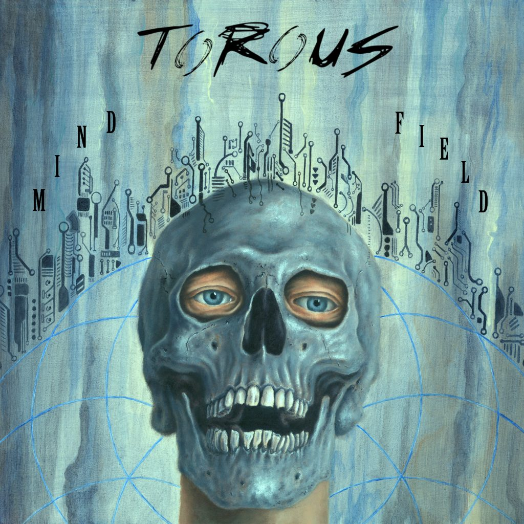 Mindfield by Torous Holier Than Thou Records