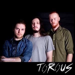 Torous Celtic Progressive Rock and Metal band