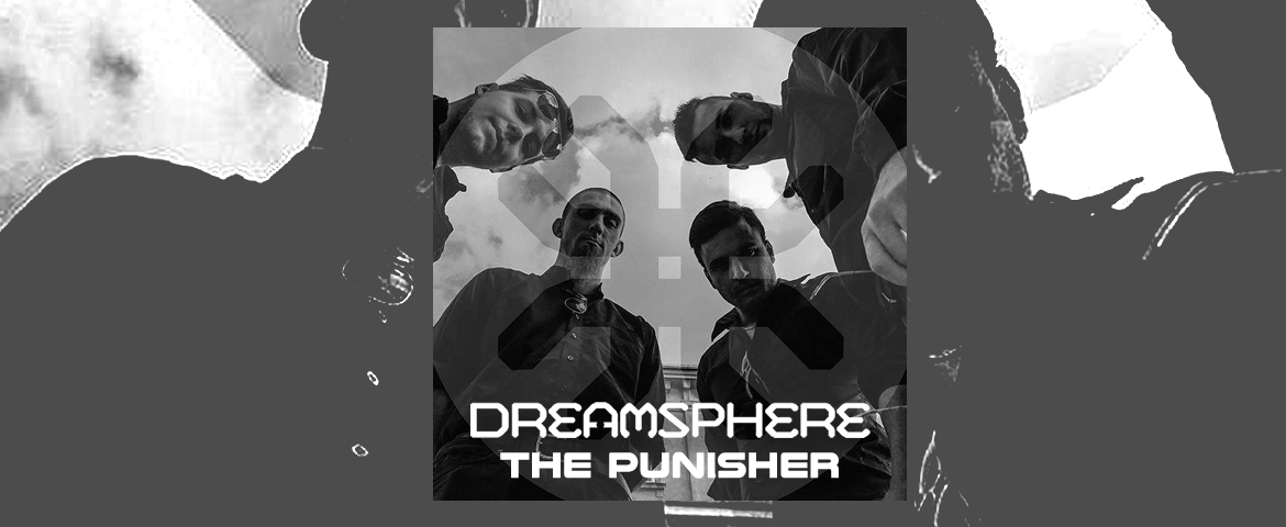 The Punisher by Dreamsphere Holier Than Thou Records