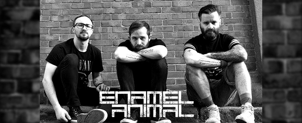Enamel Animal